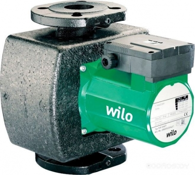 Насос Wilo TOP-S 25/10 DM PN6/10
