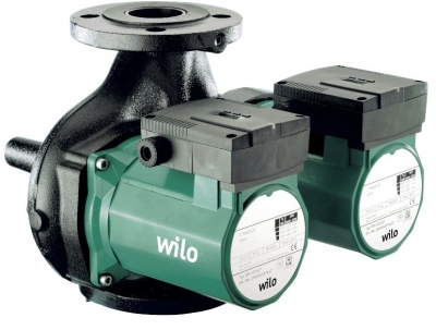Насос Wilo TOP-SD 80/15 DM PN10