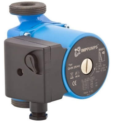 Насос IMP Pumps GHN 25/60-130