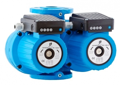 Насос IMP Pumps GHND BASIC II 40-70 F