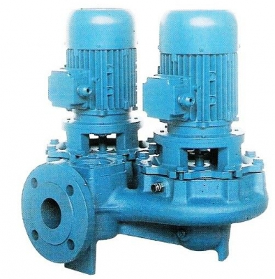 Насос IMP Pumps CLD 65-80/4