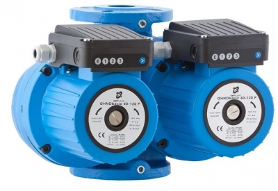 Насос IMP Pumps GHND BASIC II 40-40 F