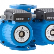 Насос IMP Pumps GHNMD Basic 50-70 F
